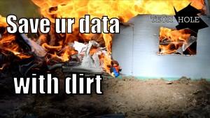Save Ur Data